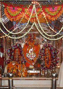 Sawai Madhopur - Wikipedia