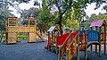 Gardens and parks in Tbilisi پارک ها و مبلمان شهری در تفلیس 06.jpg