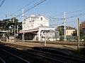 Gare Albigny - Neuville IMG 1218.JPG