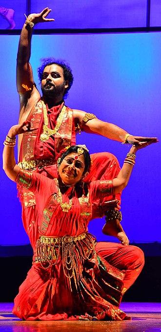 Gaudiya Nritya - Gaudiya Nritya