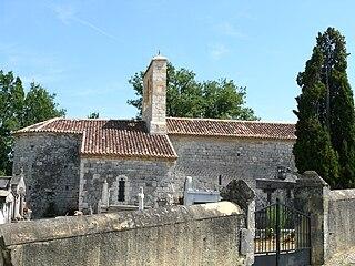 Gaugeac Commune in Nouvelle-Aquitaine, France