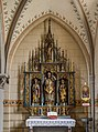 Gaustadt side altar P2RM0026 HDR.jpg