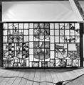 Gebrandschilderd venster (van de noorder dwarsarm) Collectie Centraal Museum Utrecht. - Utrecht - 20233212 - RCE.jpg
