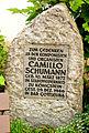 Gedenkstein Camillo Schumann (Königstein).JPG