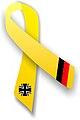 Gelbe schleife bw.jpg