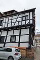 Gelnhausen, Kuhgasse 5, Gotisches Haus, 003.jpg