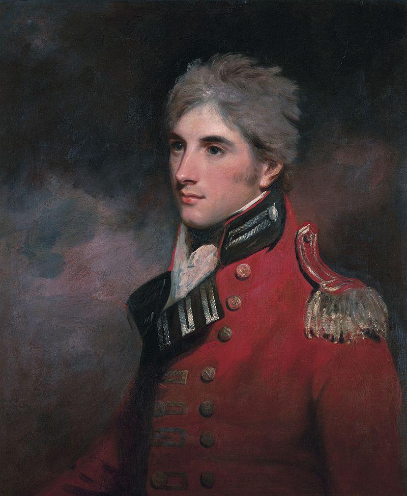 Генерал Джордж Мюррей (1772-1846), Джон Хоппнер.JPG