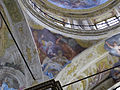 Genova, san luca, int., affreschi di domenico e paolo gerolamo piola, 1695, 05.JPG