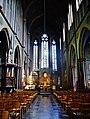 Gent Basiliek Onze Lieve Vrouw van Lourdes Innen Langhaus Ost 2.jpg