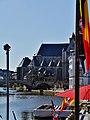 Gent Sint Michielskerk Chor 1.jpg