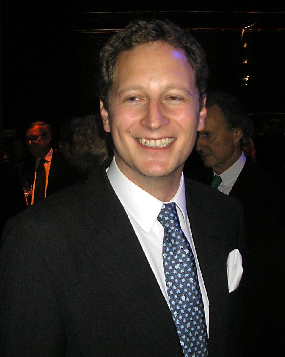 Georg Friedrich Prinz von Preussen