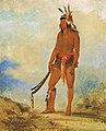 George Catlin - Won-de-tów-a, The Wonder - 1985.66.208 - Smithsonian American Art Museum.jpg