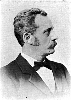 George Silas Peters American politician