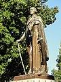 George Washington by Jean-Antoine Houdon - DSC05829.JPG