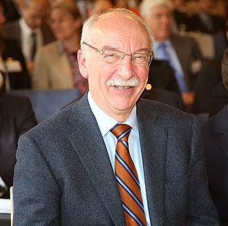 Gerd Gigerenzer - Gerd Gigerenzer (2014)