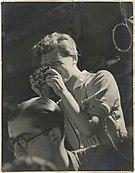Gerda Taro -  Bild
