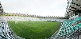Germán Becker Stadium - Temuco - Interior Panoramic View.jpg