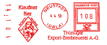 Germany stamp type J6 color.jpg