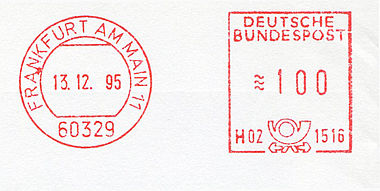 Germany stamp type PA16B.jpg