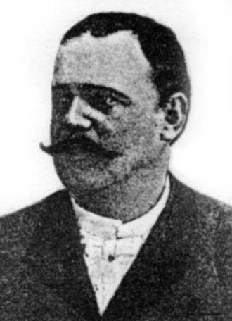 Béla Gerster - Béla Gerster
