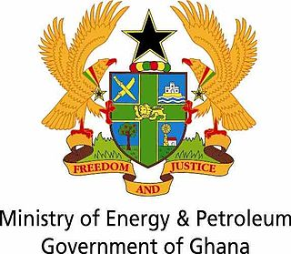 ministry of the government of Ghana