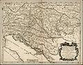 Giacomo Giovanni Rossi - Il Regno D'Ungaria Transilvania, Schiavonia, Bosnia, Croatia, Dalmatia (1683).jpg