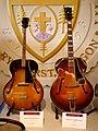 Gibson TG-50 Archtop Tenor (1955) & Gibson L-7 Archtop Guitar (1947) - 2012 Northwest Handmade Musical Instrument Exhibit.jpg