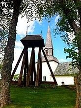 Fil:Gillstad kyrka 01.jpg