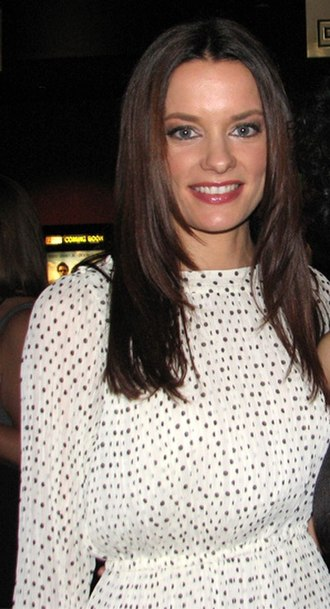 Gina Holden - Holden attending the Saw 3D premiere on October 27, 2010.