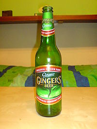 Ginngers