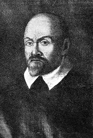 Giovanni Botero - Giovanni Botero