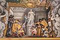 Giovanni Coli e Filippo Gherardi, storie della battaglia di lepanto, 1675-78, 00,2.JPG
