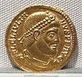 Giuliano II (l'apostata), emissione aurea, 360-363, 01.JPG