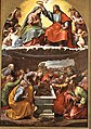 Giulio Romano - Coronation of the Virgin (Madonna of Monteluce) - WGA09613.jpg