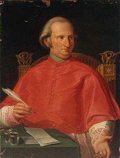 Giuseppe Albani cardinal