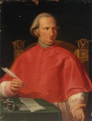 Giuseppe Albani - Image: Giuseppe Albani