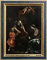 Giuseppe maria crespi, gesù, maria e giuseppe nella bottega, 1740 ca.jpg