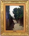 Giuseppe pellizza da volpedo, una via a volpedo, 1903.jpg