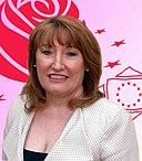 Glenis Willmott: Age & Birthday