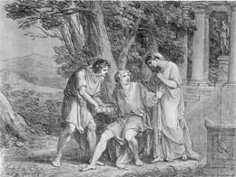 Goethe Iphigenia in Tauris 1803.jpg
