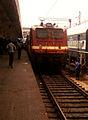 Golconda Express hauled by WAP4 Loco 02.jpg