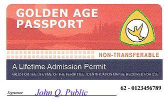 Golden Age Passport - Image: Golden Age Passport