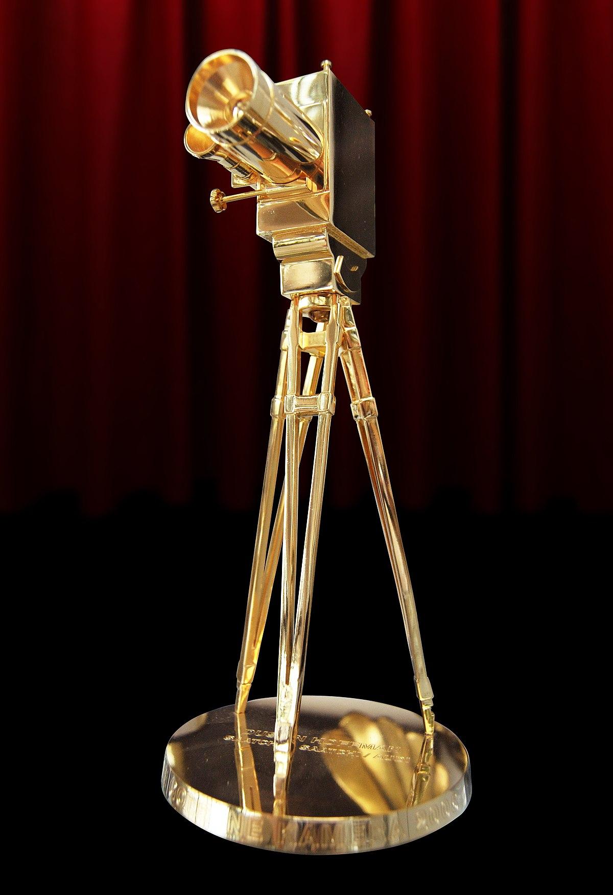 Goldene Kamera Satire
