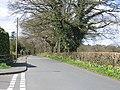 Gorsey Lane, Wythall - geograph.org.uk - 154004.jpg