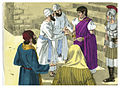 Gospel of John Chapter 18-6 (Bible Illustrations by Sweet Media).jpg