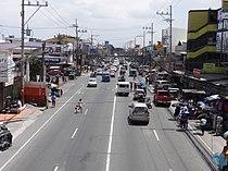 Governor's Drive - GMA town proper (Governor's Drive, Gen. Mariano Alvarez, Cavite; 2017-03-16).jpg