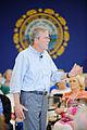 Governor of Florida Jeb Bush at TurboCam, Barrington, New Hampshire on August 53th by Michael Vadon.jpg