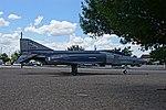 Gowen Field Military Heritage Museum, Gowen Field ANGB, Boise, Idaho 2018 (46775789842).jpg