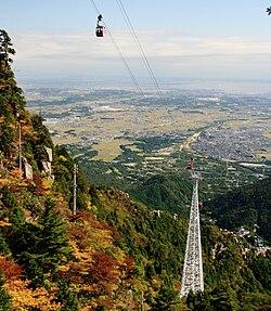 菰野町 - Wikipedia