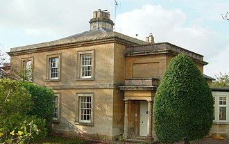 Blisworth - Image: Grafton Villas Blisworth UK